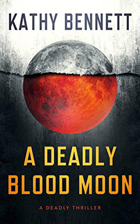 A Deadly Blood Moon